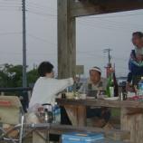 『2009年 6月27~28日 オール青森コンテスト:平川市・平川河川敷』の画像