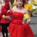 2018年横浜開港記念みなと祭国際仮装行列第66回ザよこはまパレード その52(キリンビール)