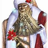 『【フィッシングスーパースターズ】クリスマスシーズナルイベント第2戦のご案内』の画像