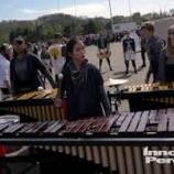 『【WGI】ドラム大会ロット! 2019年ウォールドレイクセントラル高校『イン・ザ・ロット』大会本番前動画です!』の画像