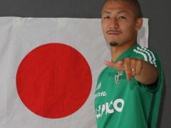 サッカー日本代表の「9番」に懸ける前田大然と岡崎慎司の思い!