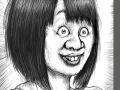 【画像】漫☆画太郎先生が「悠木碧」「竹達彩奈」「田村ゆかり」のイラストをお描きになられる