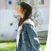 『夏川椎菜さん「私、壁に向かって立ってることが多いの…(._.)」』の画像