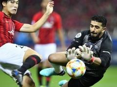 浦和レッズ、アジア制覇ならず・・・アル・ヒラルに完敗