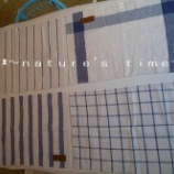『IKEAのキッチンクロス♡オシャレな収納とリメイクアイディア 2/2』の画像