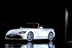 ホンダ「S2000」20周年記念アクセサリーの販売スタート!