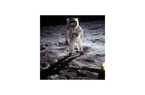 人類初の月面着陸1969年←これ早すぎじゃね?のサムネイル画像