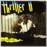 『Thriller U「On And On」』の画像