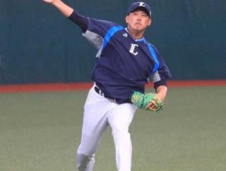 明日引退登板の松坂大輔さん、日ハムの打者に注文「一球で仕留めて」