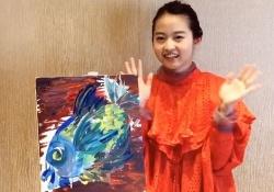 【元乃木坂46】伊藤万理華、金魚みたいでかわいい件wwwww