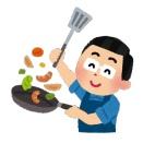 無職俺「今日はよ!俺が料理すっからよ!たのしみにしててくれよ!」母「…」弟…「」