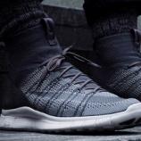 "『1/22 Nike Free Flyknit Mercurial SP ""Dark Grey""』の画像"