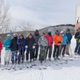 『第二回武尊シニアスキーキャンプ』の画像