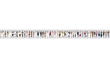 『女性声優身長順一覧の完成度が高すぎる 総勢175名』の画像