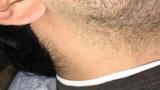 2日ヒゲ剃らないだけでこうなるwww(※画像あり)