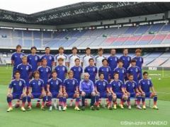 【日本代表】現時点でのハリルジャパンのベストメンバーを考えてみた!