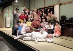 【乃木坂46】秋元真夏出演舞台「サザエさん」、タマの存在感凄すぎワロタwwwww