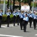 2013年横浜開港記念みなと祭国際仮装行列第61回ザよこはまパレード その34(横浜市立潮田中学校YOKOHAMA Pacific Winds)