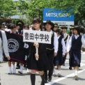 2013年 第10回大船まつり その12(豊田中学校)