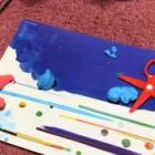 『小児科の待合室で大泣きだった理由!』の画像
