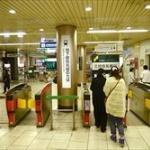 東京と大阪で改札の通り方が違いすぎるとツイッターで24万RTされるwwww