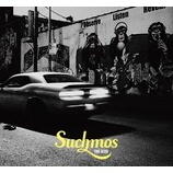 『CD Review:Suchmos「THE KIDS」』の画像