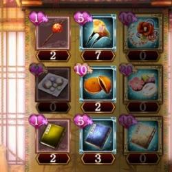 『【城プロRE】贈り物ってお菓子好きな城娘多すぎない?なんで?』の画像