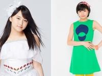 鞘師里保と加賀楓のツーショット写真キタ━━━━(゚∀゚)━━━━!!