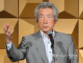【韓国】小泉元首相「安倍の嘘 ... 責任を取って辞めなければ」