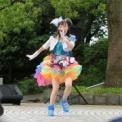 2018年横浜開港記念みなと祭ヨコハマカワイイパーク その4(虹の架け橋)