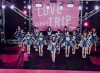 【LOVE TRIP】ゆきりんの立ち位置問題…【MV】