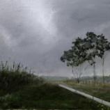 『院長のお絵かき 油絵編4』の画像