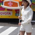 2002年 横浜開港記念みなと祭 国際仮装行列 第50回 ザ よこはまパレード その7(トヨタ編)