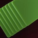 『カーディストリー練習用カードブロック!(Green)』の画像