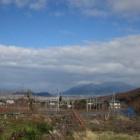 『あの山の向こうは雪国』の画像