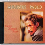 『Augustus Pablo「Earth's Rightful Ruler」』の画像