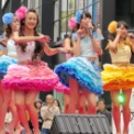 第11回渋谷音楽祭2016 その26(ふわふわ)