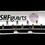 S.H.Figuarts(エス・エイチ・フィギュアーツ) スタッフブログ