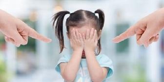 【毒親育ち】性格が自己愛で回りから嫌われ、そのストレスを子供で解消する事を「しつけ」と自己正当化