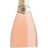 『【新商品】スパークリングワインテイスト飲料「レ・ココット ロゼ」』の画像