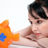 『【マネー】貯金ができない人がチェックすべき4つの項目』の画像