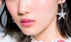 【乃木坂46】山下美月さんが専属モデルとしてデビューする「CanCam 2018年10月号」が、本日8月23日(木)に発売