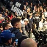『ニューヨーク旅行記9 【NBA現地観戦】ペイサーズVSネッツ@バークレイズ・センター(後半編)』の画像