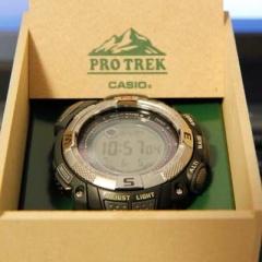 PROTREK PRW-1500を購入