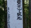 """二度と生きては出られない…""""富士の樹海""""の真の恐ろしさとは?"""