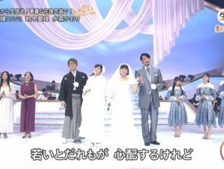 NHK「うたコン」出演STU48の感想まとめ!(キャプチャー画像あり)