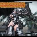 【自作MOD】Half-off 22 Guild Armor Set Ver 1.0