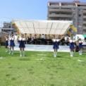 第67回湘南ひらつか七夕まつり2017 その37(神奈川県警察音楽隊/カラーガード隊)