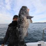 『1月27日 更新 26日 釣果 スーパーライトジギング SLJ 追加写真と詳細アップ』の画像