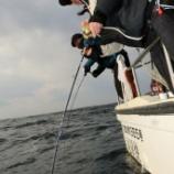 『釣り河北様取材記事』の画像